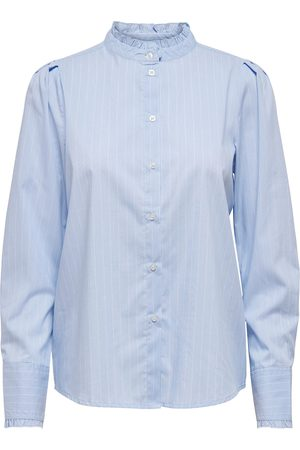 ONLY Dame Bluser - Bluse 'Nessa