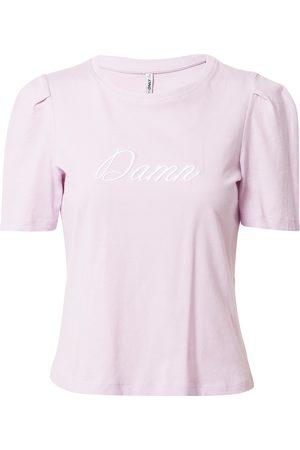 ONLY Dame Skjorter - Skjorte 'Ella