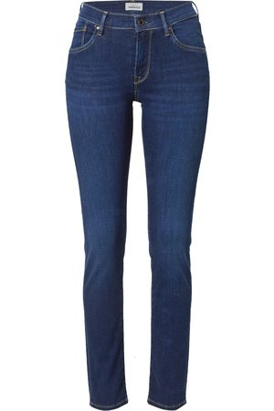 Pepe Jeans Dame Straight - Jeans 'VICTORIA