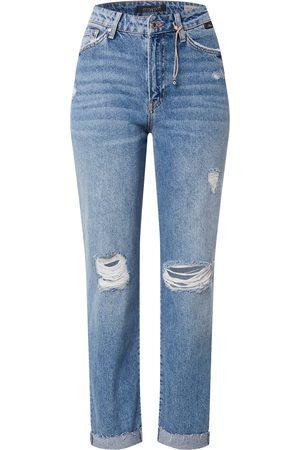 Mavi Dame Straight - Jeans 'STELLA