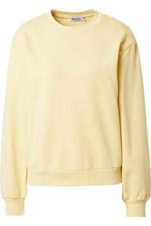 NA-KD Dame Sweatshirts - Sweatshirt