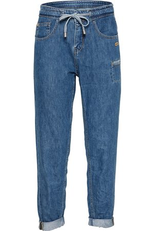 Gang Dame Straight - Jeans 'AMELIE