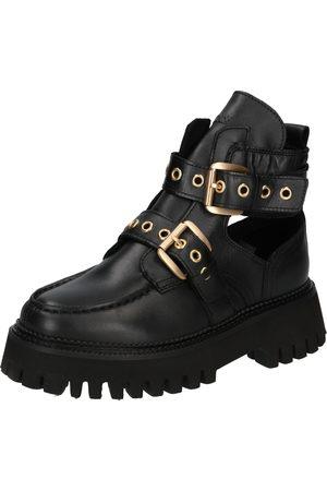 Bronx Dame Støvletter - Støvlett 'GROOV-Y