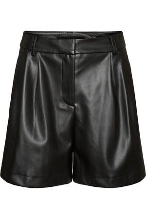VERO MODA Dame Shorts - Bukse 'SOLAFIE