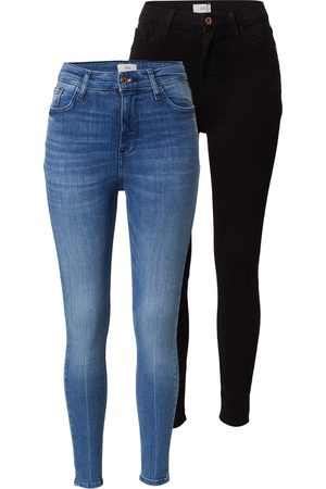 River Island Dame Jeans - Jeans 'LOVELY
