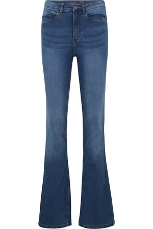 Noisy May Dame Bootcut - Jeans 'SALLIE