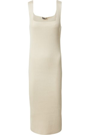 Gina Tricot Dame Strikkede kjoler - Strikkekjole 'Harper