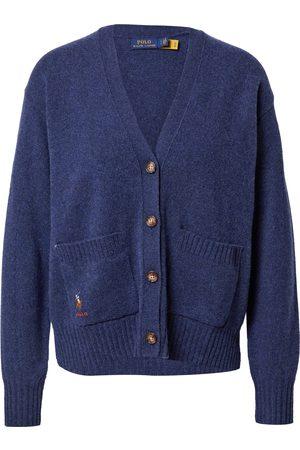 Polo Ralph Lauren Dame Cardigans - Strikkejakke