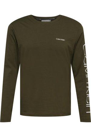 Calvin Klein Herre Skjorter - Skjorte