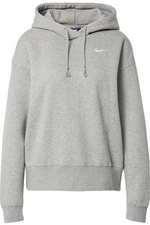 Nike Dame Hettegensere - Sweatshirt 'W NSW HOODIE FLC TREND 2