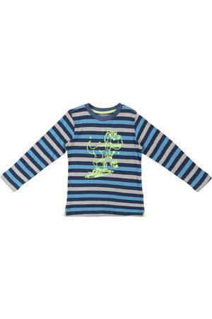 Blue Seven Gutt Skjorter - Skjorte