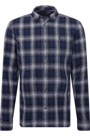 AllSaints Herre Skjorter - Skjorte 'Denby