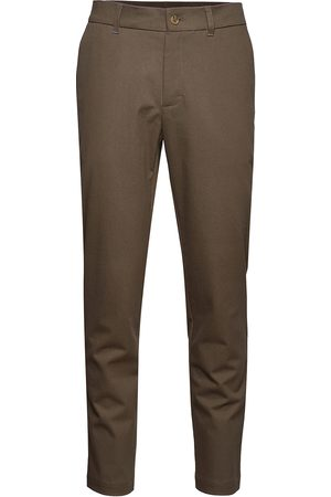 FRENN Herre Chinos - Seppo Organic Cotton Trousers Chinos Bukser
