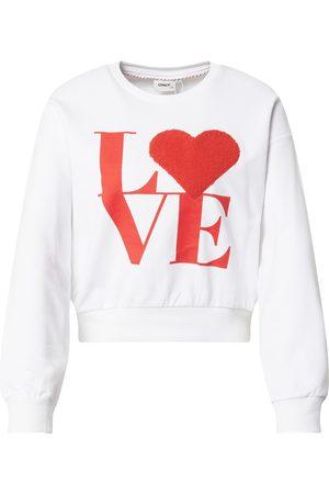 ONLY Sweatshirt 'Love