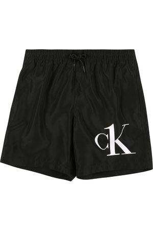 Calvin Klein Swimwear Gutt Badebukser - Badeshorts