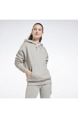 Reebok Dame Hettegensere - Identity Fleece Pullover Hoodie