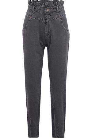 Karo Kauer Dame Straight - Jeans