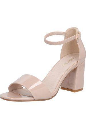 ABOUT YOU Dame Høyhælte sandaler - Stroppsandal 'Alisha