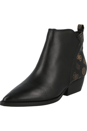 Guess Dame Skoletter - Ankle Boots 'OLESIA