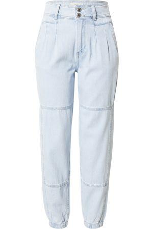 Tally Weijl Jeans 'CORSET SLOUCHY