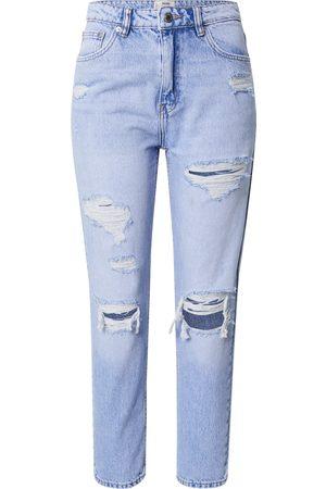 Tally Weijl Dame Straight - Jeans 'SPADE