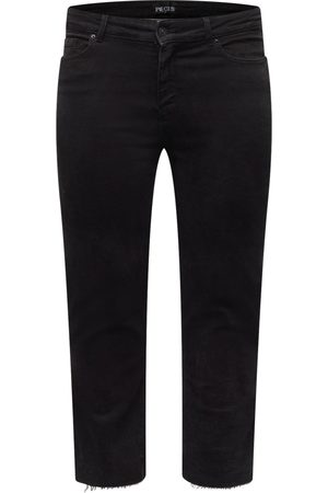 PIECES Curve Jeans 'LUNA