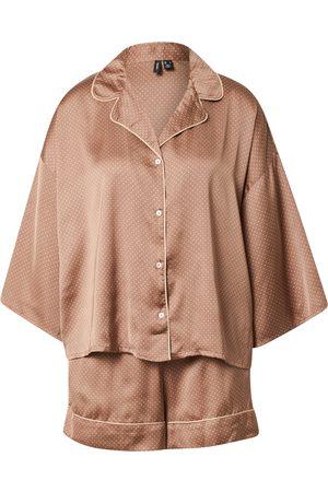 VERO MODA Dame Pyjamaser - Shorty 'BEATE