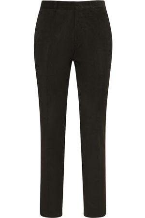BRIONI 18cm Aruba Cotton Chino Trousers