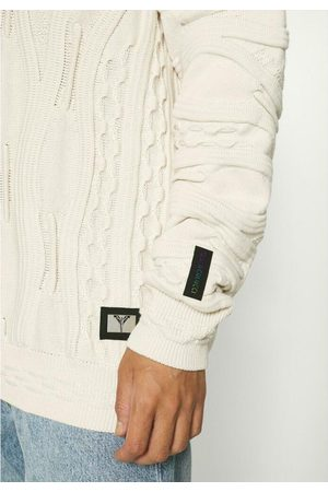 carlo colucci Dame Strikkegensere - Knitwear C10903