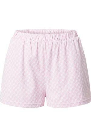 JOOP! Bodywear Dame Pyjamaser - Pyjamasbukse