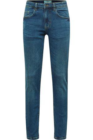 Redefined Rebel Herre Straight - Jeans 'Copenhagen