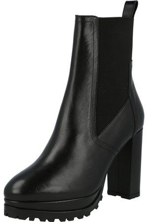 AllSaints Dame Støvletter - Chelsea Boots 'SAHARA