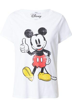 ONLY Dame Skjorter - Skjorte 'MICKEY