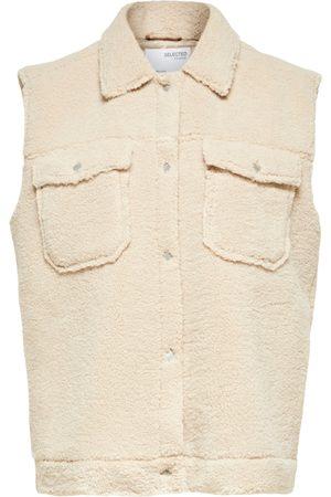 SELECTED Vest 'SLFJANY