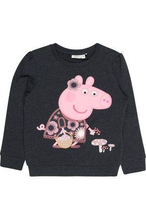 NAME IT Sweatshirts - Sweatshirt 'PEPPAPIG FRIGG