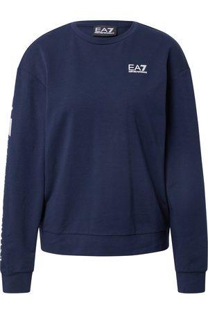 EA7 Dame Sweatshirts - Sweatshirt