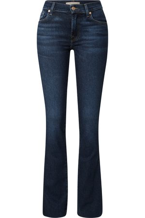 7 for all Mankind Dame Bootcut - Jeans 'Charisma