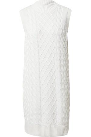 VILA Dame Strikkede kjoler - Strikkekjole 'ZURI