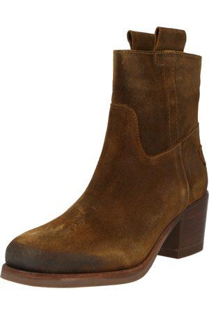 Shabbies Amsterdam Dame Skoletter - Ankle Boots