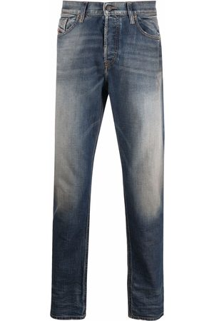 Diesel Herre Straight - D-Fining tapered jeans