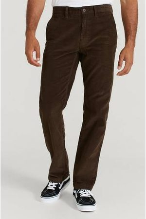 Vans Chinos MN Authentic Chino Cord Relaxed Pant