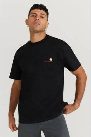 Carhartt T-shirt S/S American Script T-Shirt