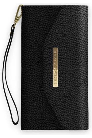 Ideal of sweden Mayfair Clutch iPhone 11 Pro Max Black