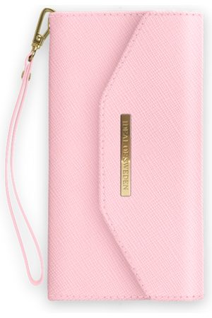 Ideal of sweden Dame Clutches - Mayfair Clutch iPhone 11 Pro Pink