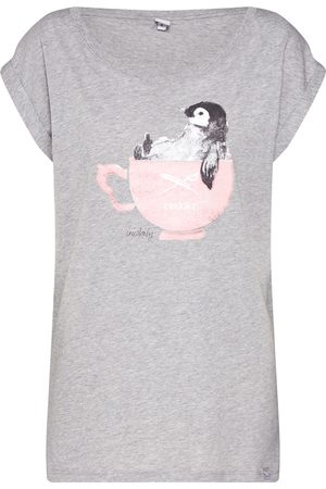 Iriedaily Skjorte 'Pingulax Tee