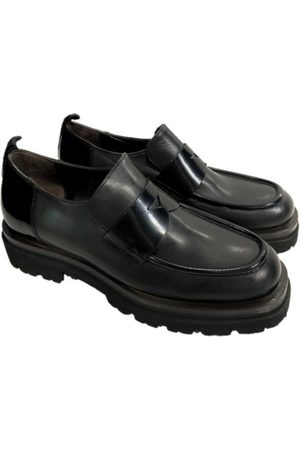 Laura Bellariva Oakland Abrasivato Shoes