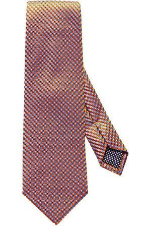 Eton Geometric Tie