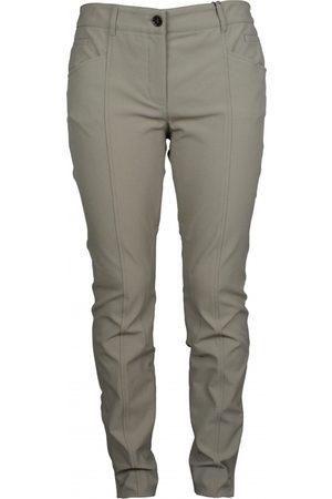 Dolce & Gabbana Dame Chinos - Trousers
