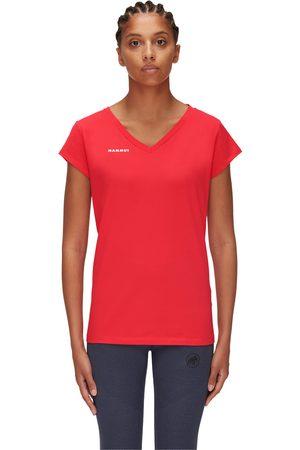 Mammut Dame Kortermede - Massone T-Shirt