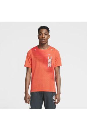 Nike Dri-FIT Team USA Rise 365 kortermet løpeoverdel til herre